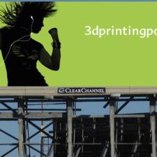 3d printing radio