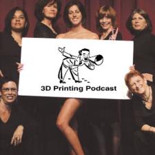 3d printing people