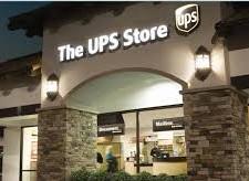 UPS 3D Printing